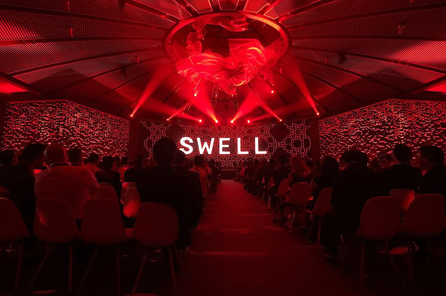 Swell by Ripple