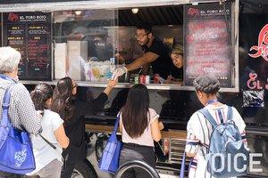 VOICE Summit 2018 photo VOICE Food Trucks - Photo by Dreamplay.jpg