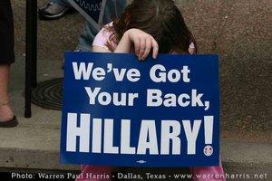 Hillary Clinton Campaign Stop photo GotYourBack.jpg