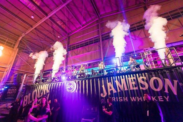 Jameson Block Party cover photo