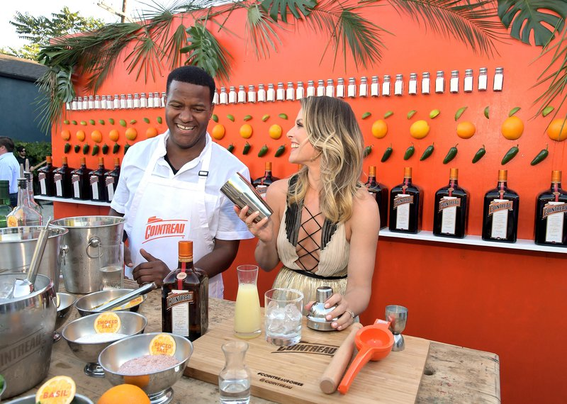 Cointreau Soiree cover photo