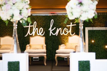 The Knot Dallas Market Mixer