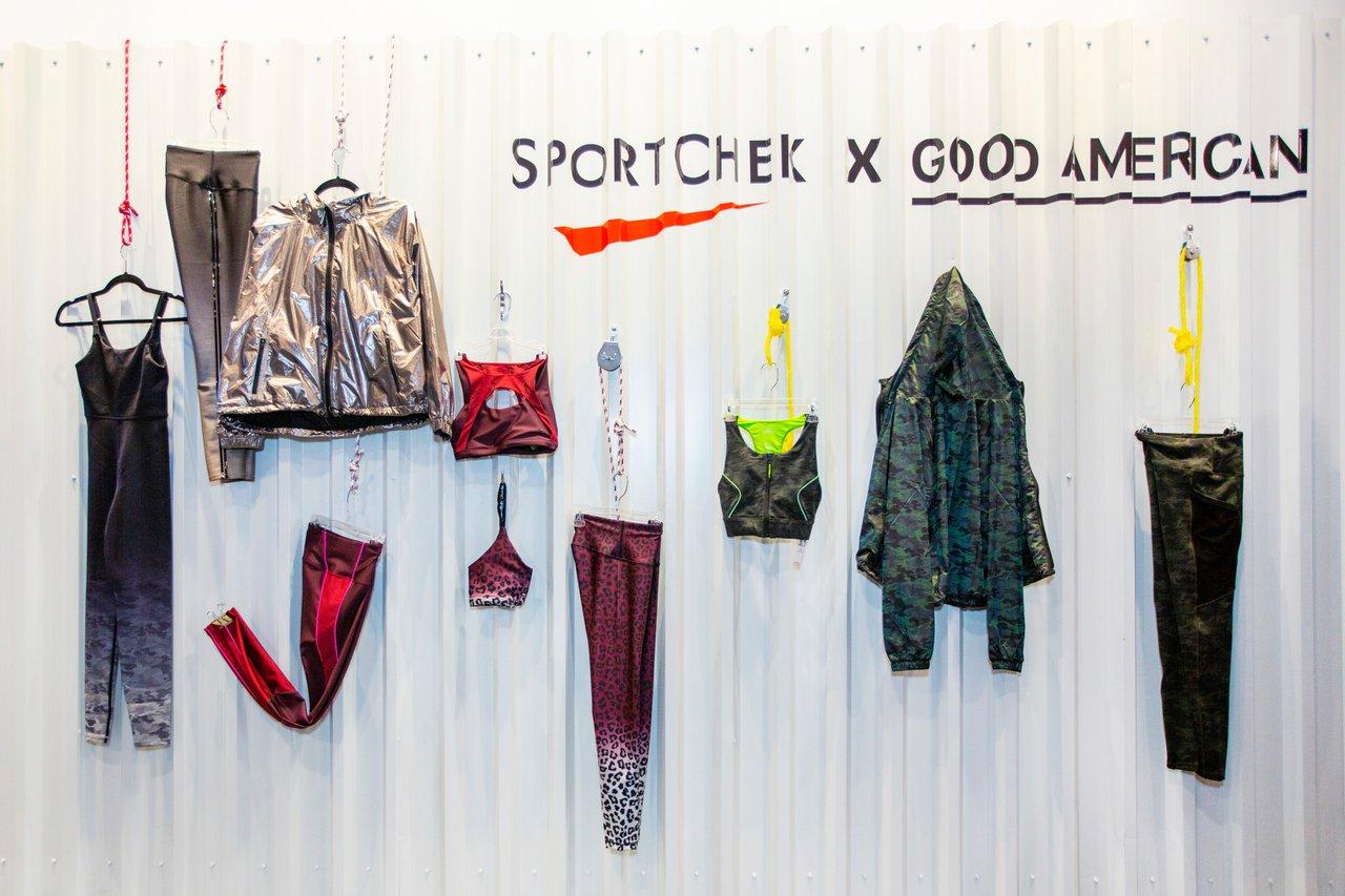 Sport Chek x Good American CDN Launch photo GoodAmerican_86.jpg