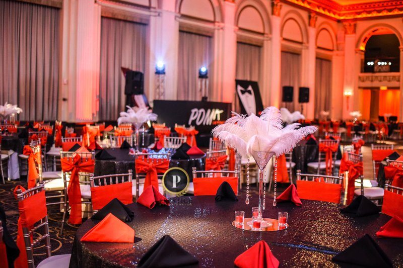Gala for Penn Dental Medicine cover photo