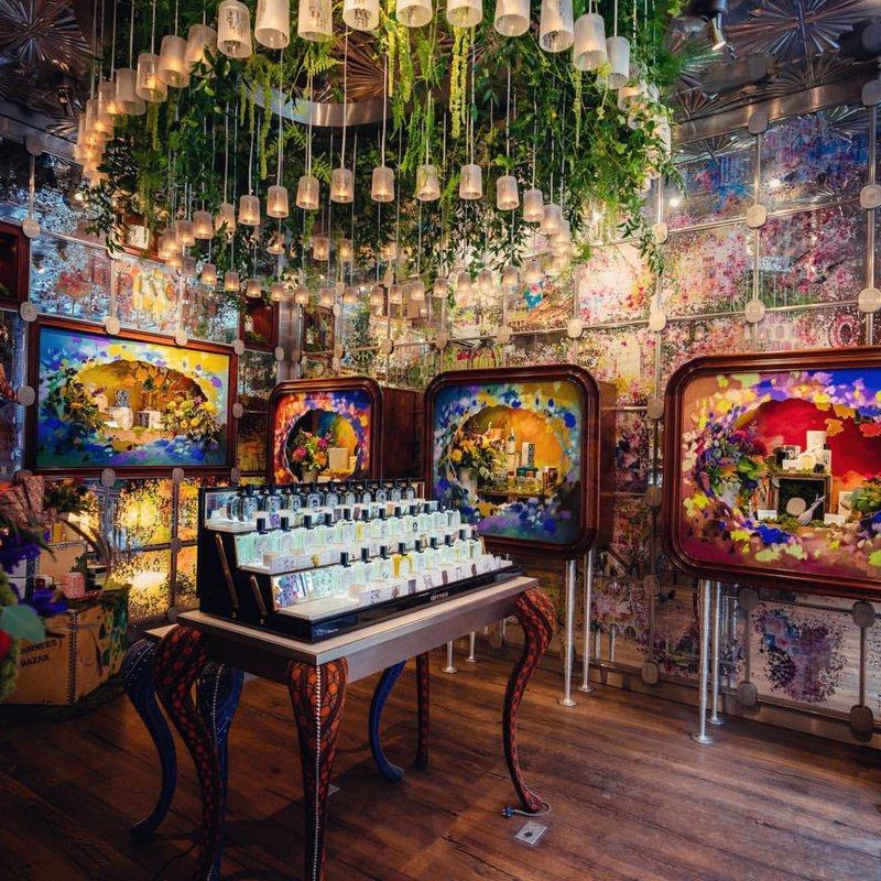 Diptyque Bazaar  cover photo