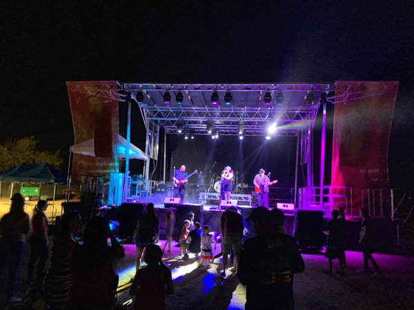 Fourth of July Festival cover photo
