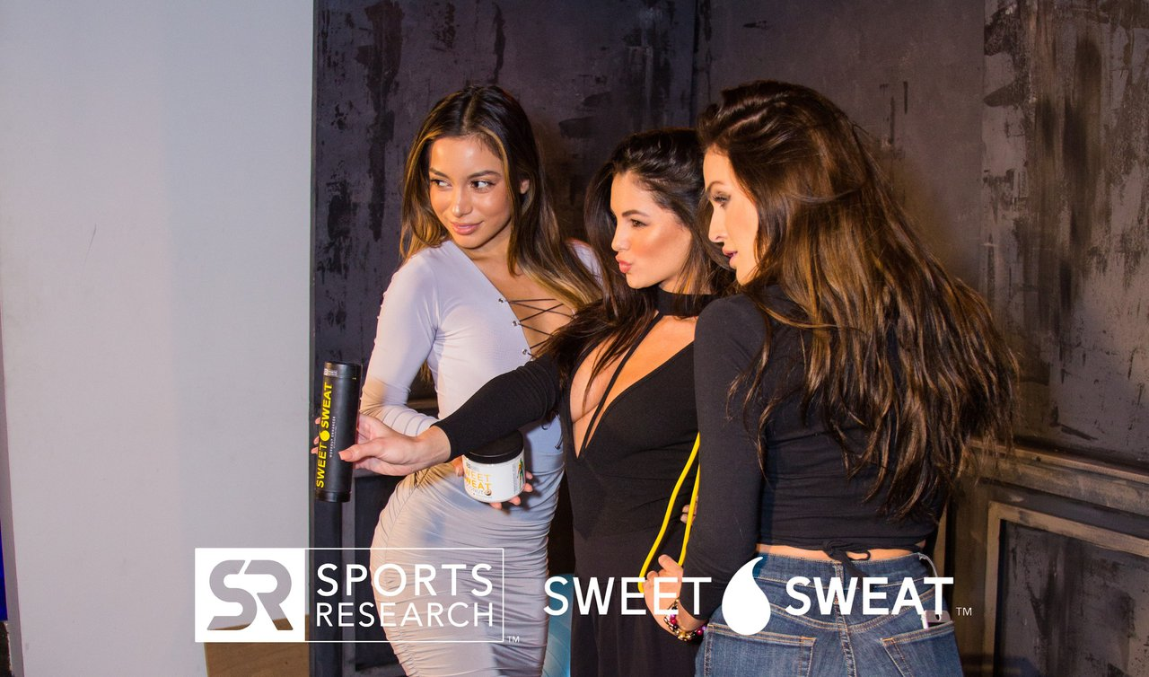 Sports Research Product Launch photo Sweet Sweat Launch Event-1553.jpg