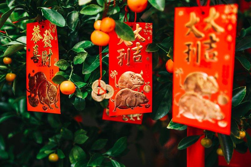 Moët Hennessy Lunar New Year Celebration cover photo