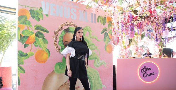 Lime Crime Press Preview  cover photo