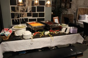 Variety of events in which we catered photo IMG_2301.jpg