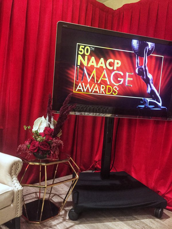 NAACP Image Awards cover photo
