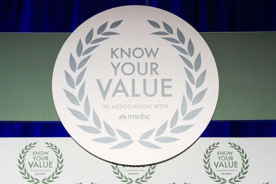MSNBC Know Your Value Event