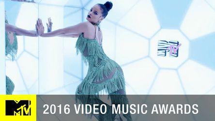 MTV VMAS 2016 Photobooth