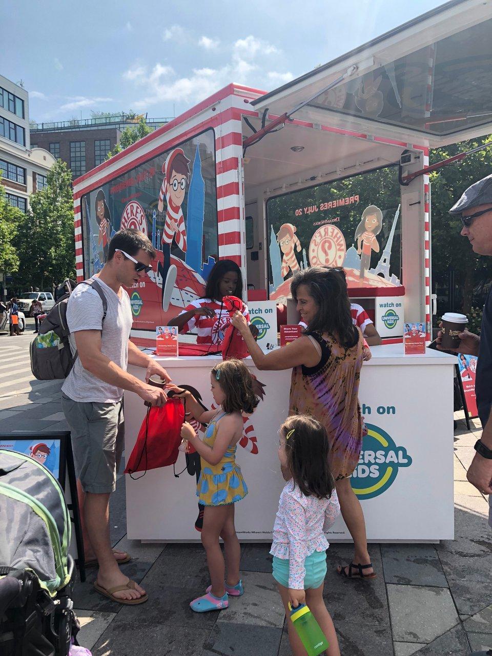 Universal Kids: Wanding Waldo Tour photo IMG_1735.jpg
