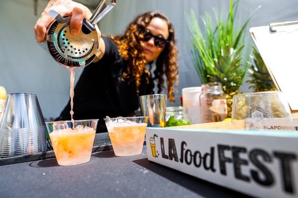 LA Food Festival cover photo