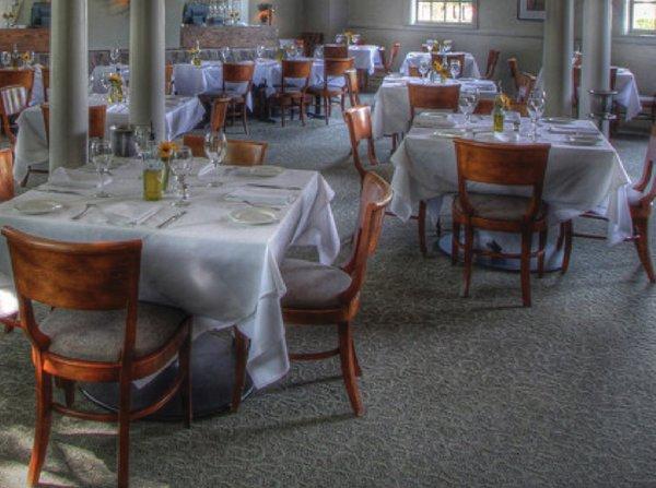 Bonterra Dining Wine Room Patio Restaurant In Charlotte Nc The Vendry