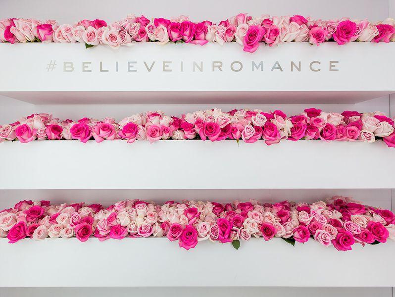 Ralph Lauren Romance Tour