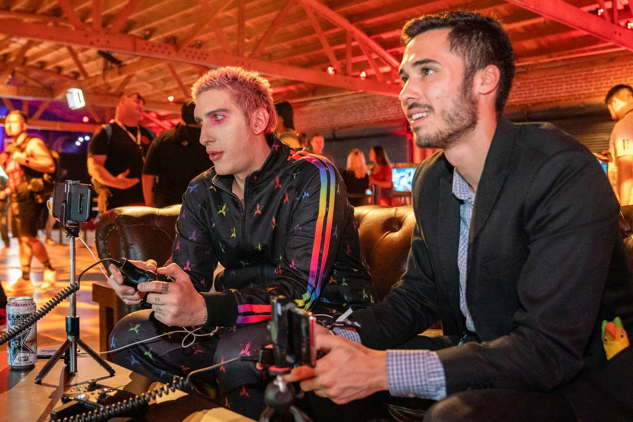 Microsoft Gears 5 Launch Event photo OHelloMedia-MicrosoftGearInk-Select-00013.jpg
