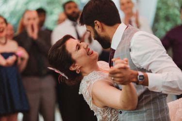 A&A's Wedding in Sherman Oaks