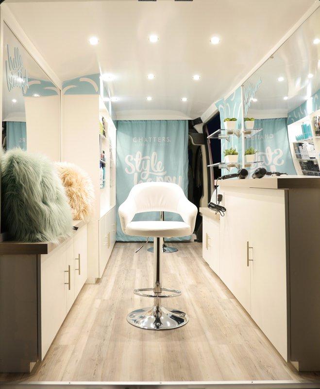 Chatters Salon Style Happy Tour photo Van_int_rear.jpg
