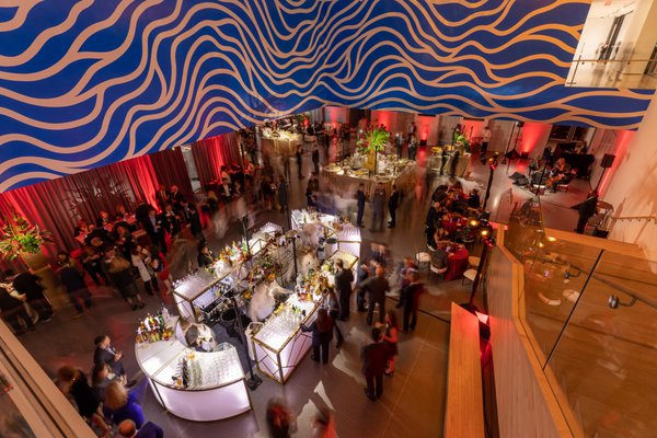 Corporate Event at SFMOMA cover photo