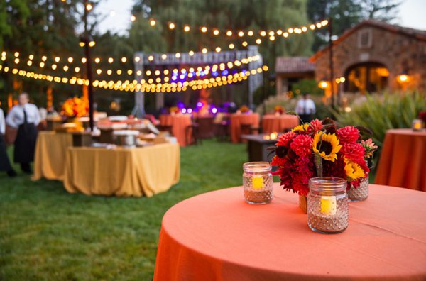 Private Outdoor Party cover photo