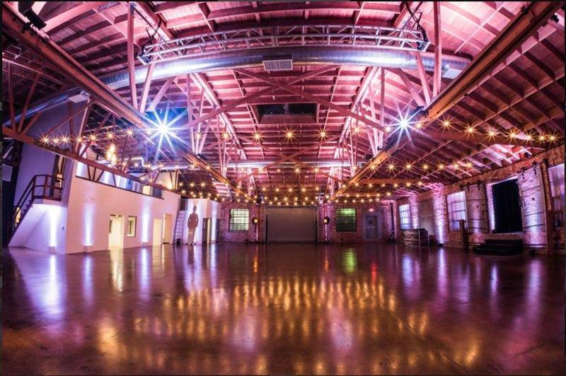 Factory Studio space photo