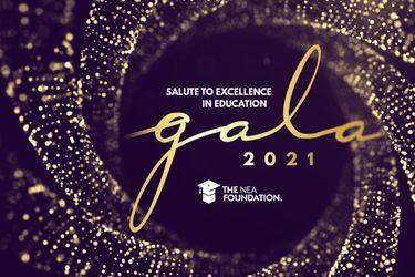 Behind the Look: NEA Foundation Gala