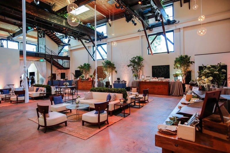 The Main Floor space photo