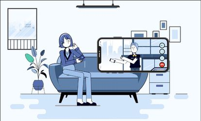 Modaro Virtual Brand Ambassador Launch