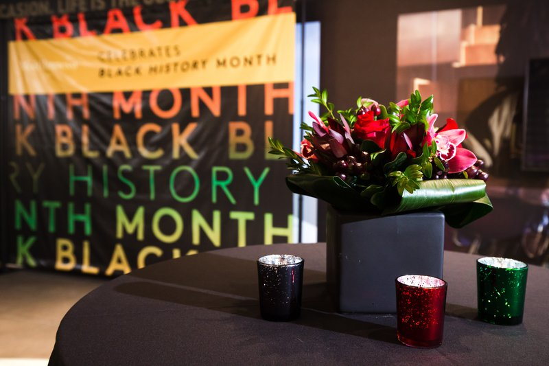Moët Hennessy Black History Month Event cover photo