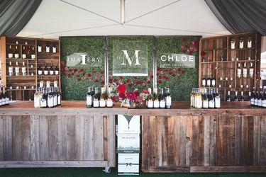 The Wine Group at Denver Food + Wine
