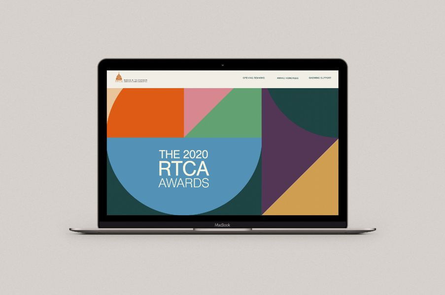 The 2020 RTCA Awards