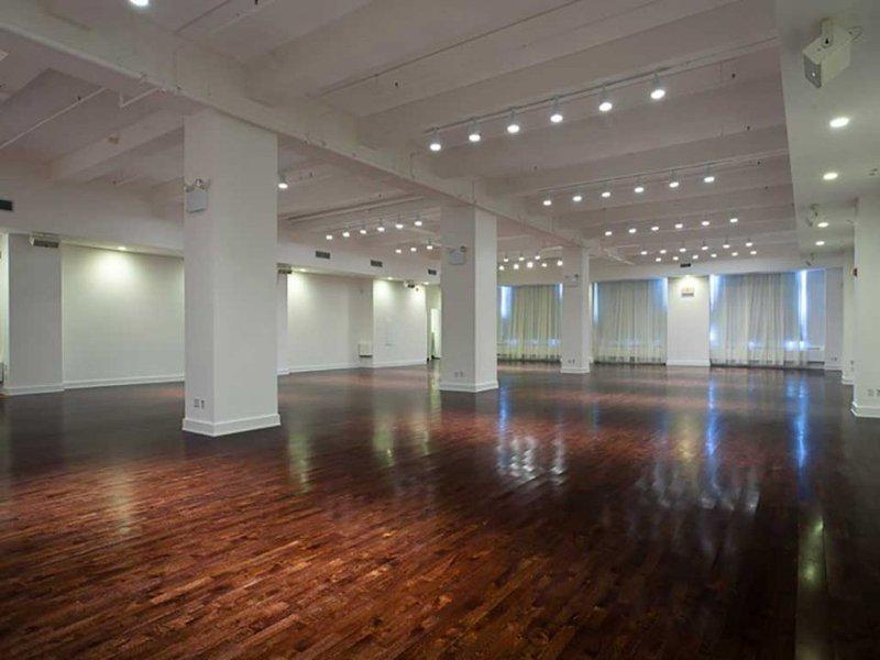 The Metropolitan Suite space photo