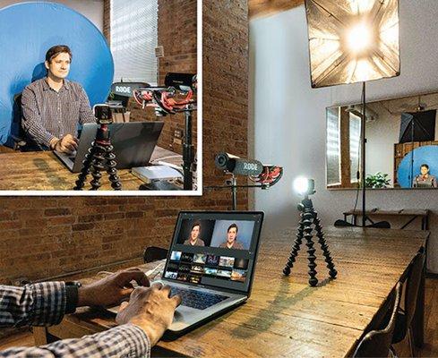 Produce From Home Livestream Kits: Screen Shot 2020-04-22 at 10.jpg