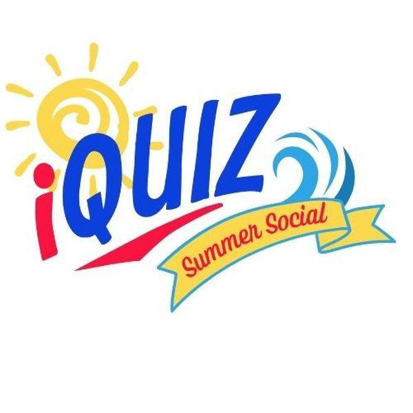 iQuiz - Summer Social service