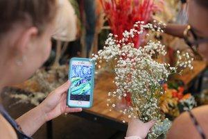 ComunityMade Street Art Flower Workshop photo IMG_1525.jpg