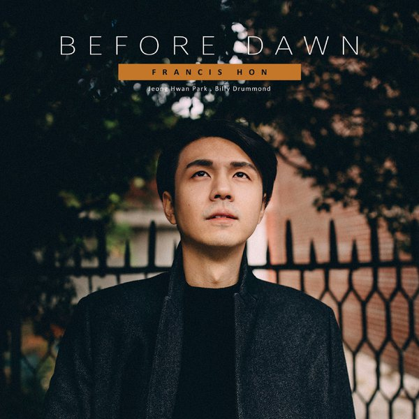 Before Dawn - Jazz Debut Album cover photo