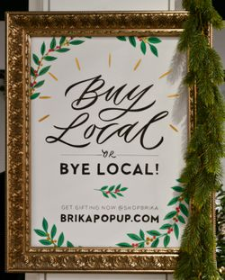 Brika Pop-Up Yorkville Village