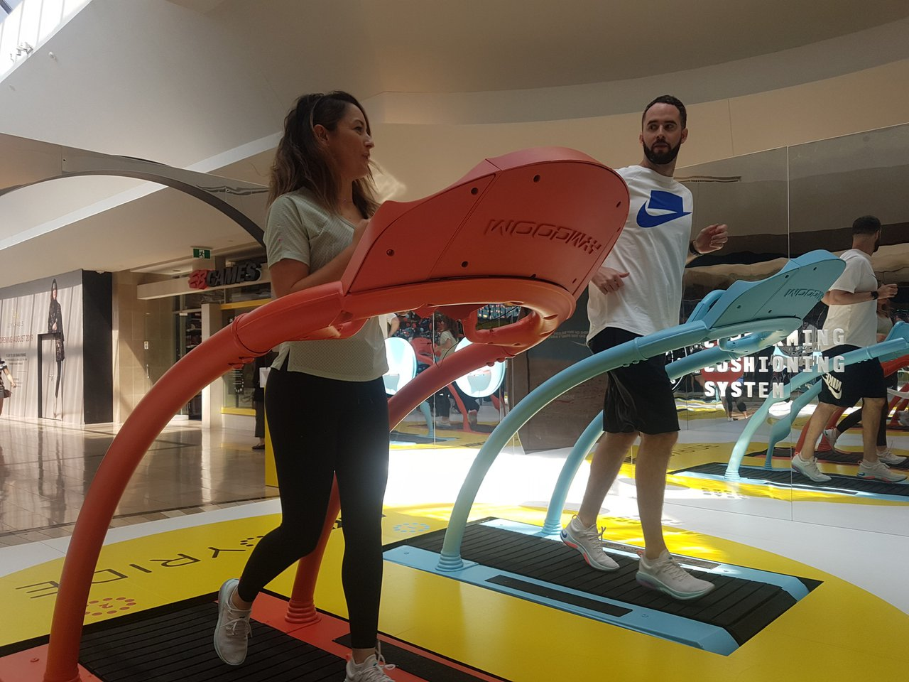 Nike Treadmill photo 20190815_115305.jpg