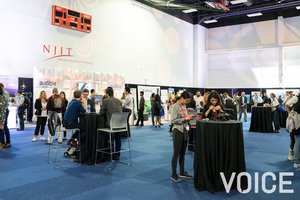 VOICE Summit 2018 photo VOICE Expo - Photo by Dreamplay.jpg
