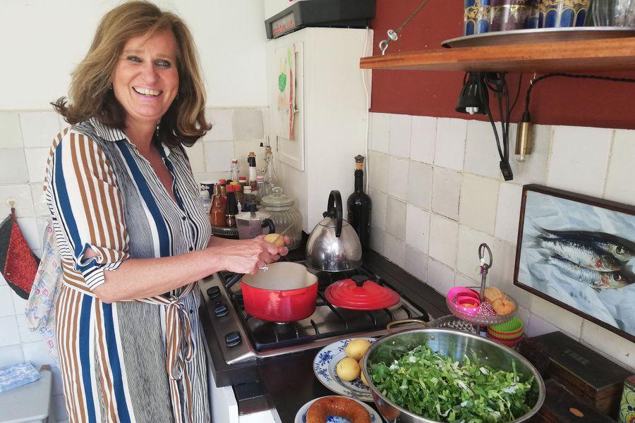 Learn To Make a Dutch Pancake: TS_Fusina_IMG_20180712_145359.jpg