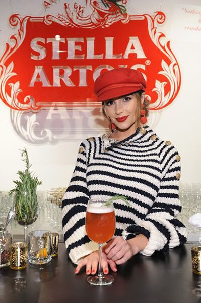 Stella Artois Holiday Party cover photo