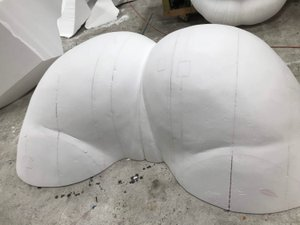 Foam Sculptures photo IMG_3314.jpg