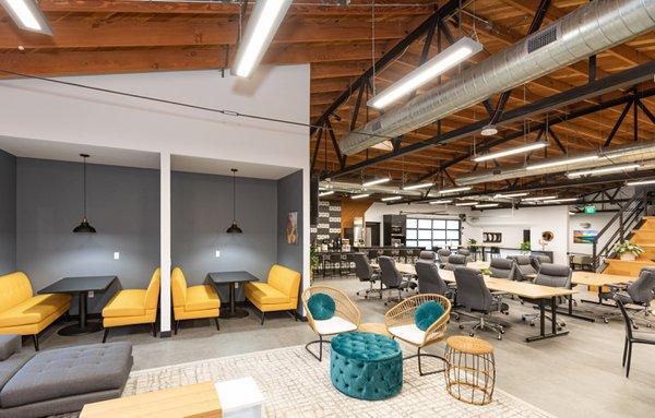 Corah Workspace