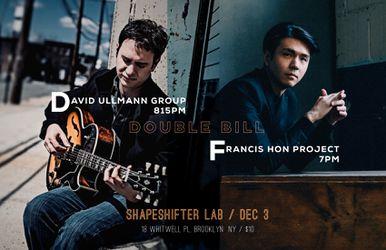 Francis Hon Quartet