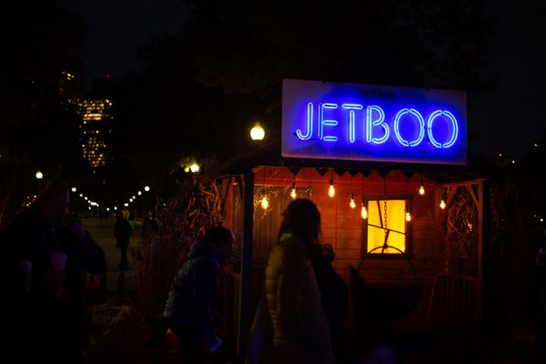 JetBlue - JetBoo cover photo