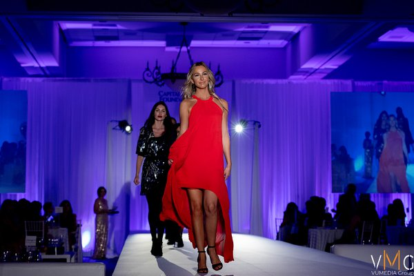 Heels to Heal Fashion Show cover photo