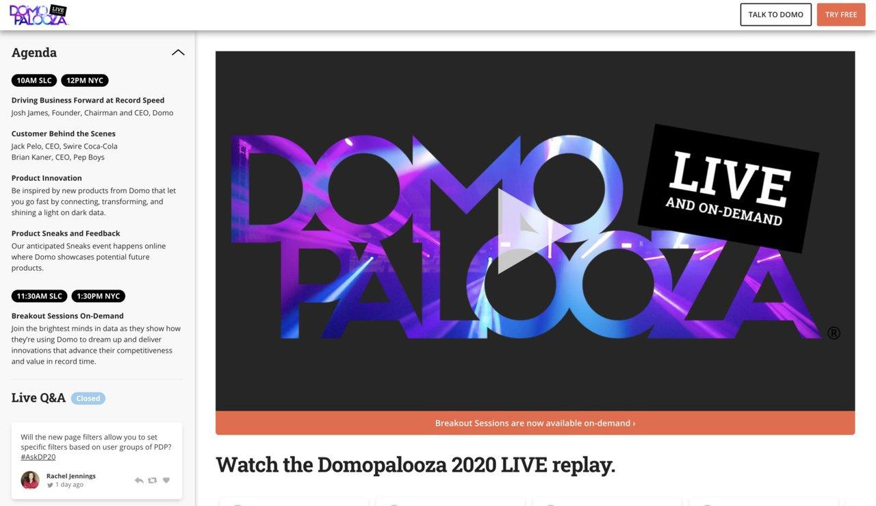 Domopalooza LIVE 2020: Virtual Broadcast photo WEBB+DOMOPALOOZA-VIRTUAL2020.jpg