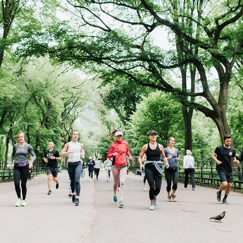 Headspace App: Mindful Running & Dining cover photo